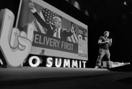 Carrusel CTO SummitGeeksHubs CTO Summit Carlos Buenosvinos
