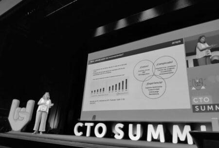 Carrusel CTO SummitGeeksHubs CTO Summit arsys