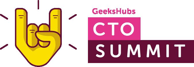 Logo del CTO Summit