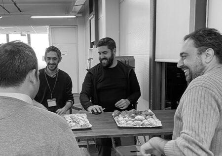 Jornada de teambuilding en GeeksHubs