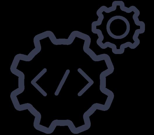 icono de consultoria en ingeniera de software