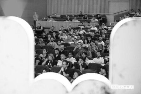Público del CTO Summit 2019