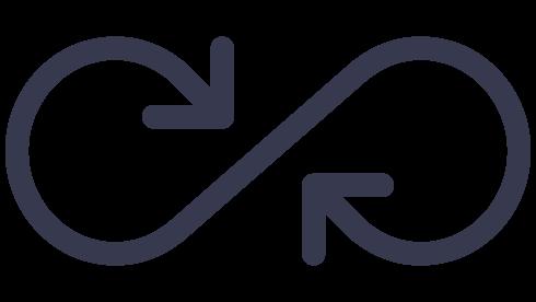 Icono del servicio de DevOps